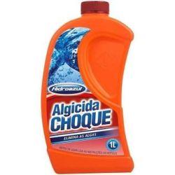ALGICIDA CHOQUE 1L