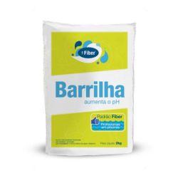 BARRILHA FIBER 2KG